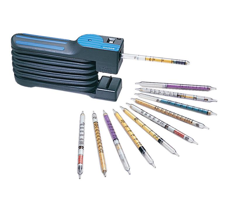 Detector Tubes & Pumps