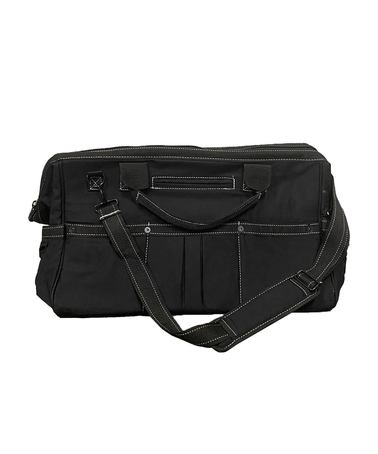 """20"""" WORK BAG with custom foam for 5 each personal pumps (BDXII, Gilair, Buck Libras)"""
