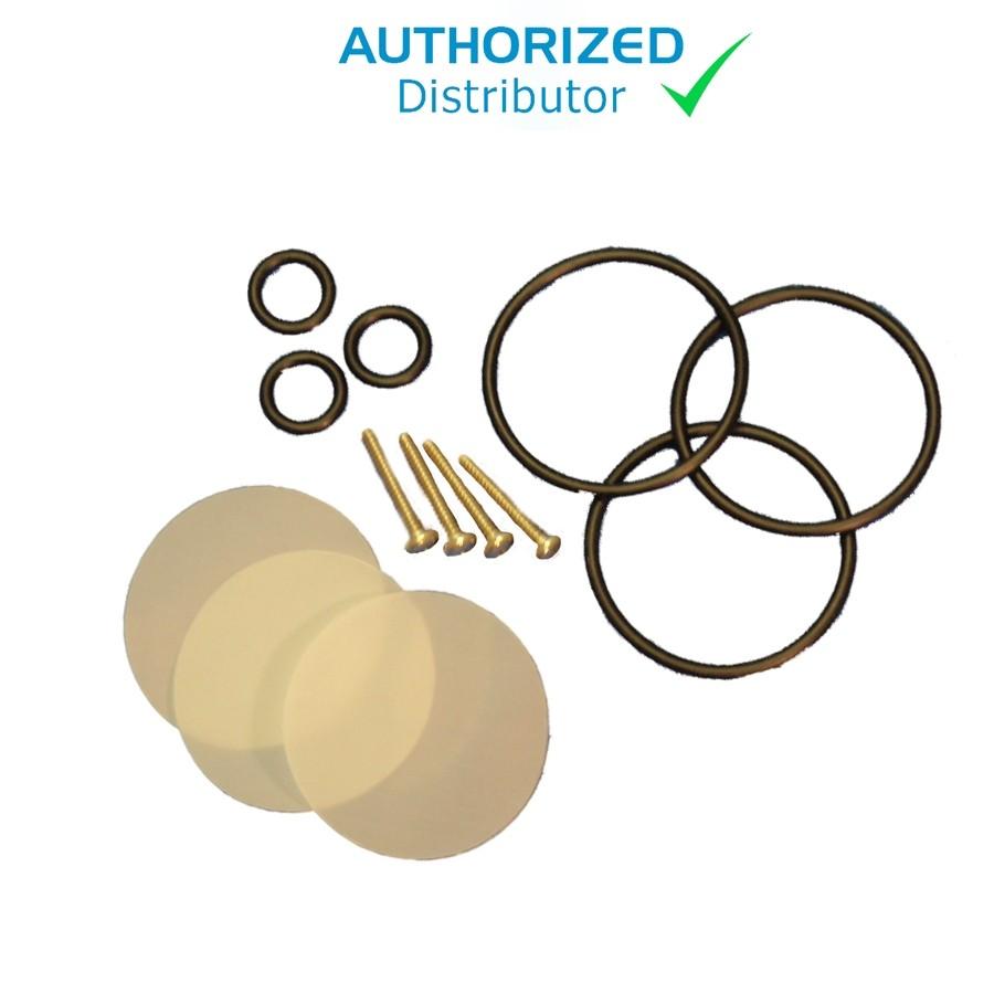 Sensidyne Gilian Pump Filter Replacement Kit