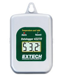 Extech Temperature/Humidity Datalogger