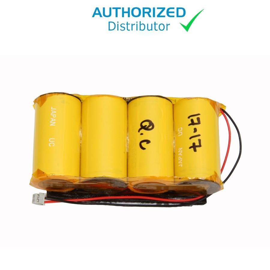 Buck BioAire Battery Pack