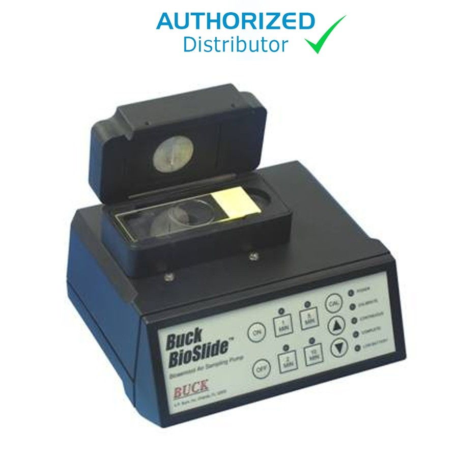 Buck Bioslide, 230V