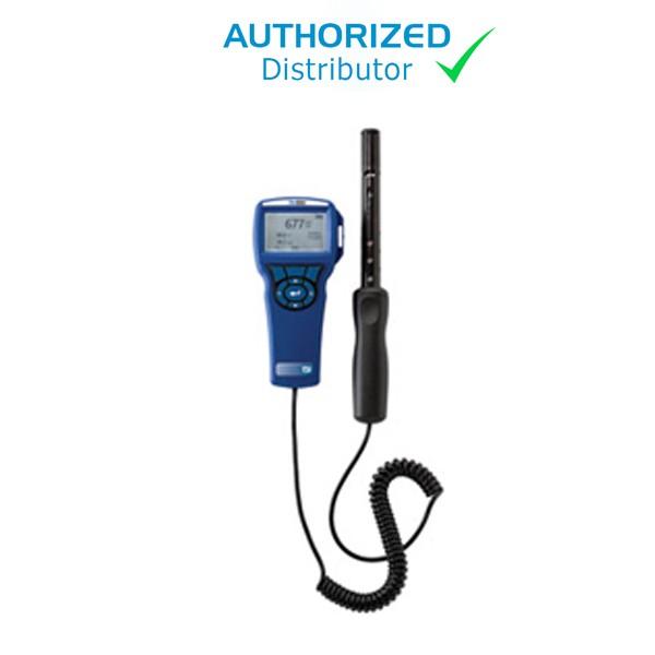 TSI IAQ-Calc IAQ Meter, Model 7525 (Temp/RH/DP/CO2 )