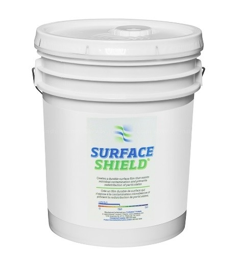 Microban SurfaceShield (5 gal.)