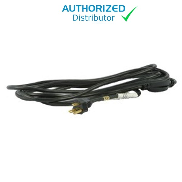 Gast Replacement Cord with ON/OFF Switch