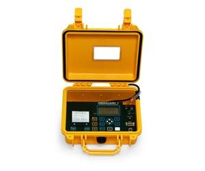 Omniguard Cellular Differential Pressure Recorder OG-5C
