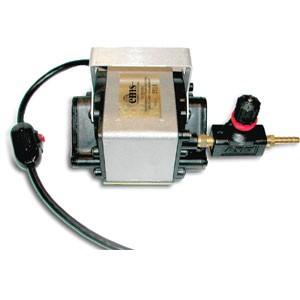 The Original Thomas Megalite High Vol 220V Pump w/Locking Flow Valve