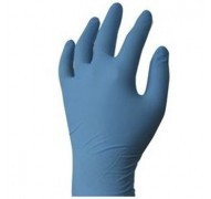 Nitrile Gloves, Non-latex, Powder-Free (L)