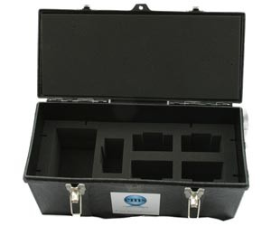 Heavy Duty Carrying Case (Toolbox Style For 5-Pump Kits)
