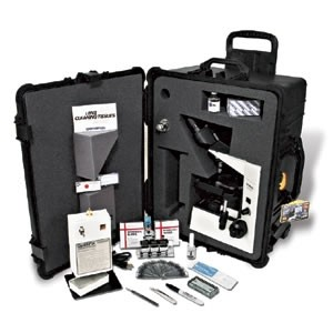 Olympus CX43 PCM LED Field Kit