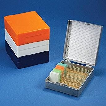 25 Slide Capacity Box