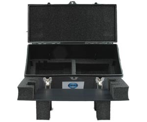 Heavy Duty Case for Gast High Volume Pump Kit