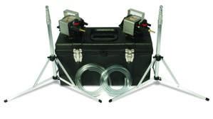 The Original Thomas MegaLite High Volume 220V Pump Kit