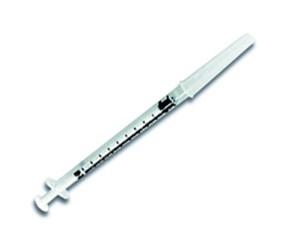 1cc Syringe