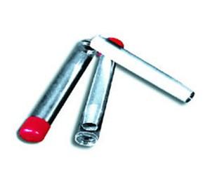 Wonder Makers Regular-Length Cutter Sleeves w/Vials (100/bx)