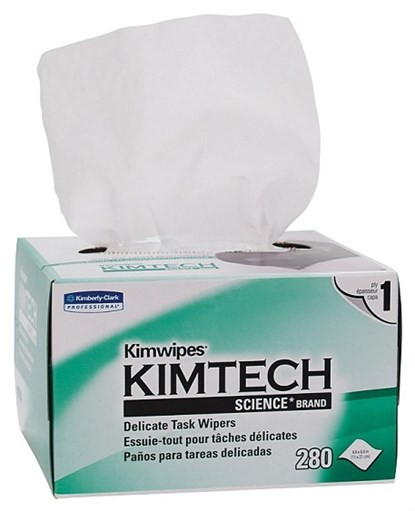 Kimwipes, 1 box (280ct)