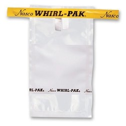 Nasco Whirl-Pak® Bag, Write-On, 1 oz