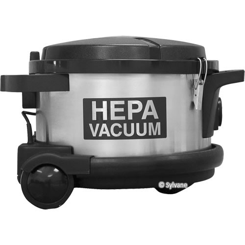 Pullman-Holt 390ASB HEPA Vacuum