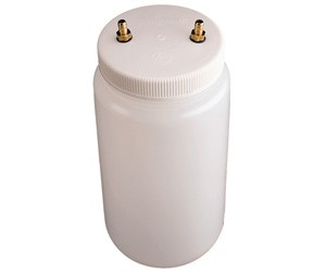 Sensidyne Dorr-Oliver Cyclone Calibration Jar