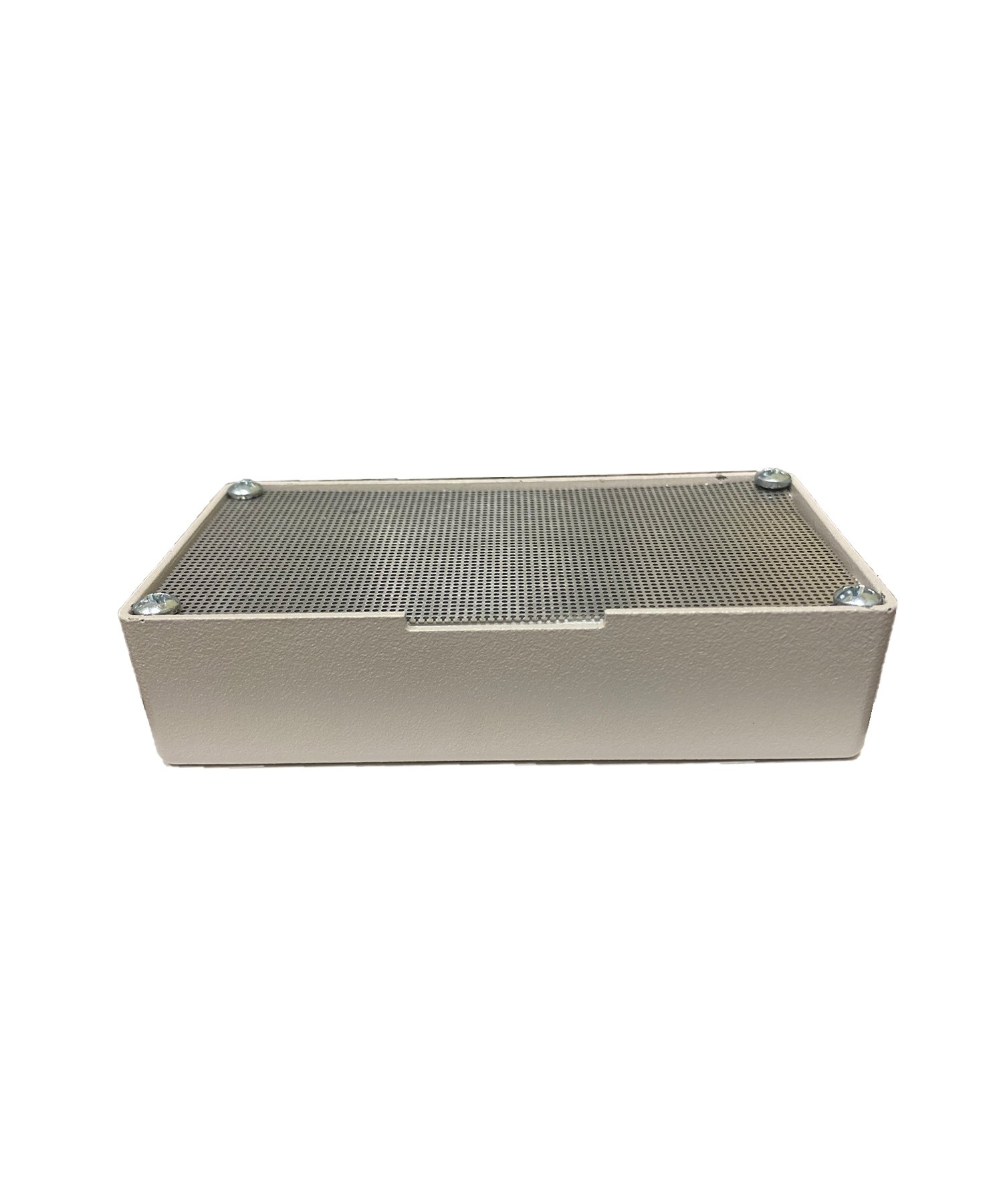 QuickFix Charcoal Bed Tray