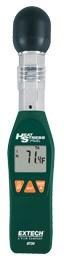 Extech HT30 Heat Stress WBGT Meter