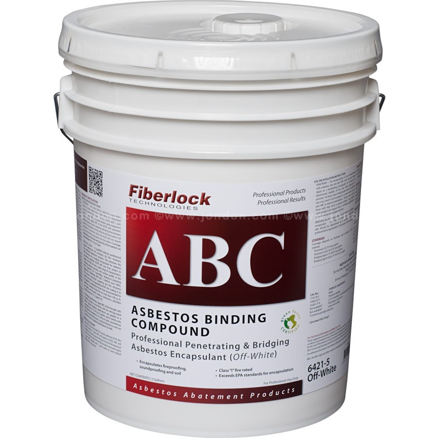 Fiberlock ABC Bridging Encapsulant (5 gal.)