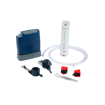 Casella Apex2 Plus Personal Sampling 3-Pump Kit