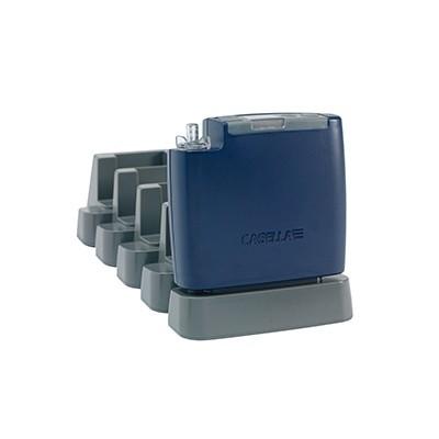 Casella Apex2 Plus Personal Sampling 4-Pump Kit