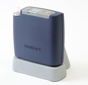 Casella Apex2 Pro Personal Sampling 1-Pump Kit