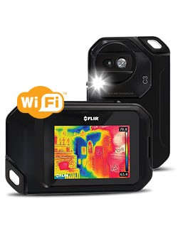 FLIR C3 IR Camera with Wifi