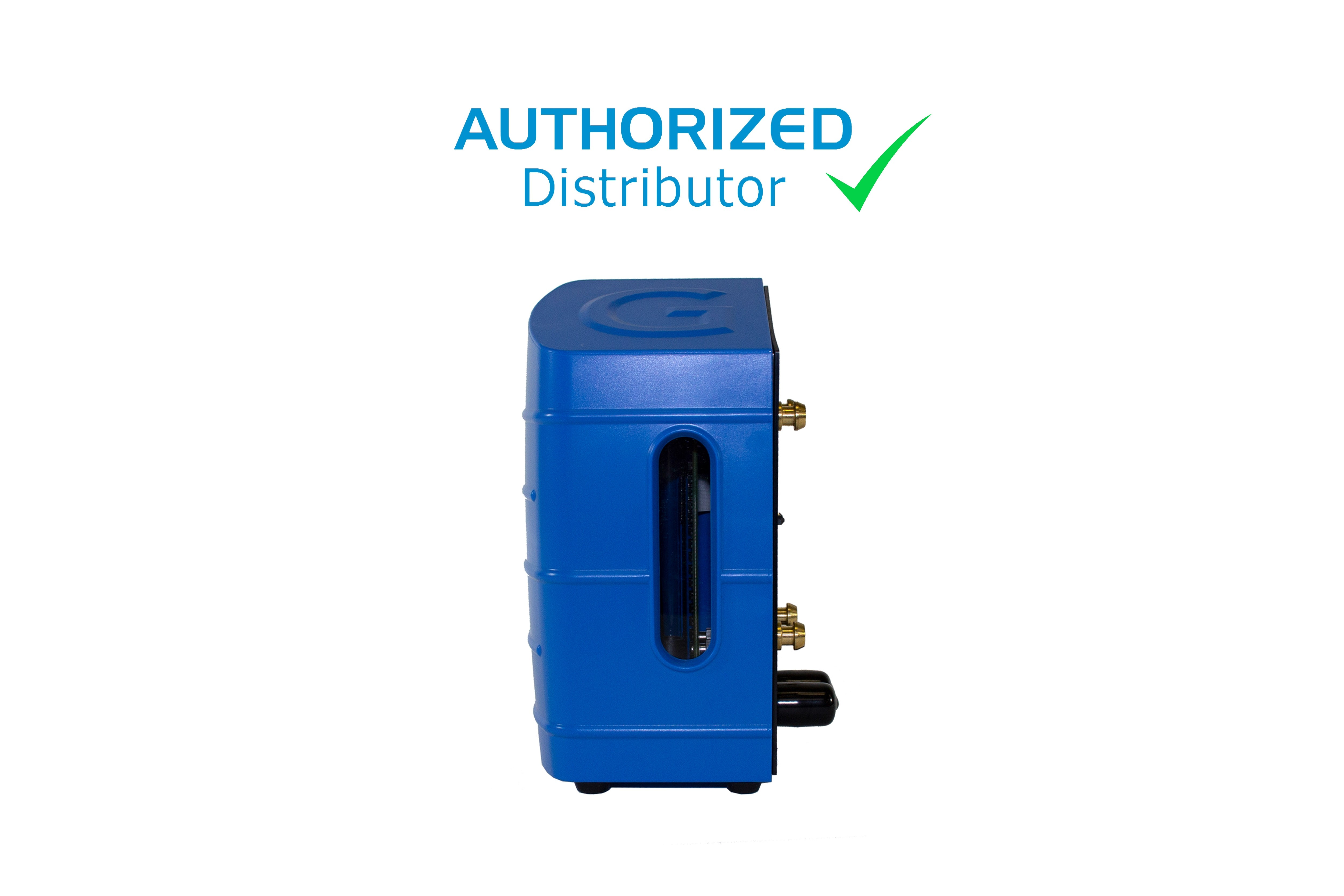 Gilian Gilibrator 3 Primary Standard Air Flow Calibrator, High Flow Dry Cell (Flow Range 1-30 LPM)
