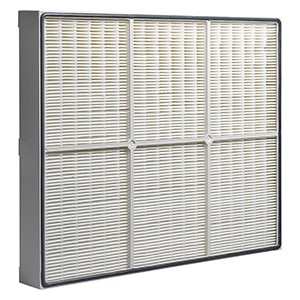HEPA Filter (2/Case), for Fiberlock Negative Air Machine (6560)