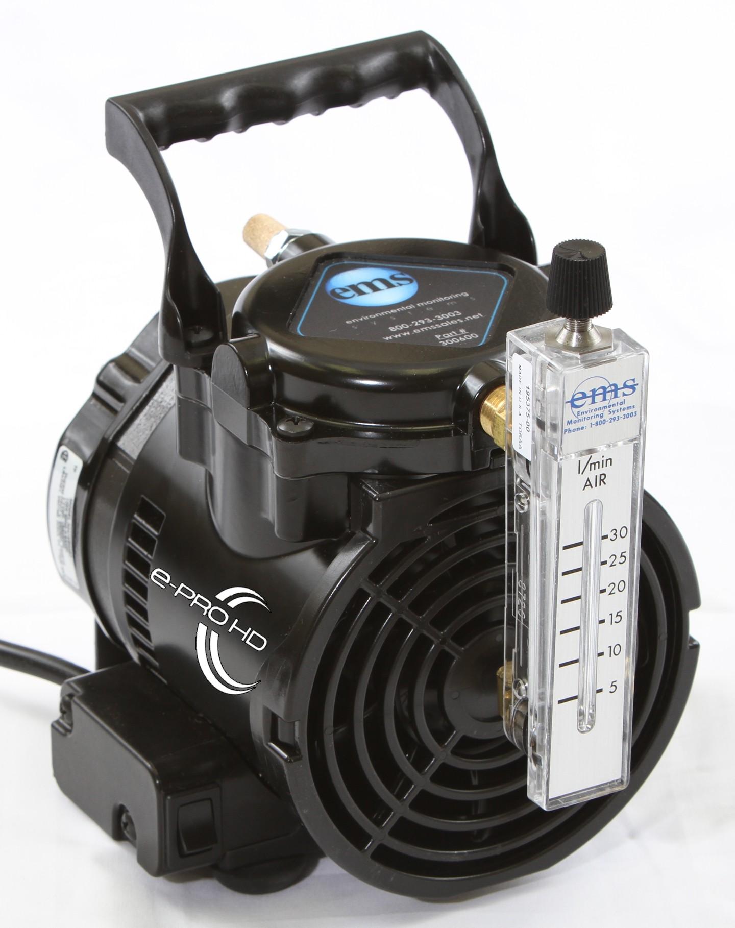 IAQ e-PRO HD ® 230V Pump