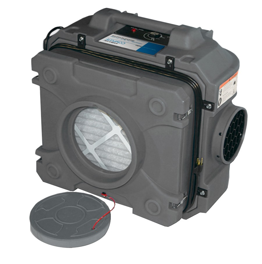 Fiberlock Kontrol Kube® Negative Air Machine