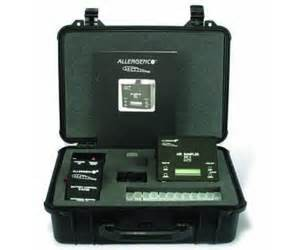 Allergenco MK3 Basic Package