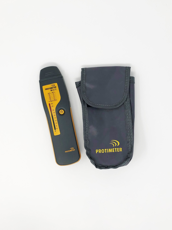 Protimeter Mini-C Moisture Meter