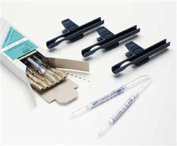 Trichloroethylene (Dosimeter Tube) 3-300 ppm