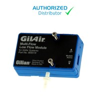 Sensidyne Gilian GilAir-3/GilAir-5 MultiFlow Low Flow Module