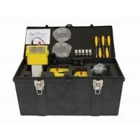 Air-One 5-Pump Kit for Lead and Asbestos Air Sampling