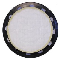 Replacement HEPA filter for the Pullman-Holt 390ASB