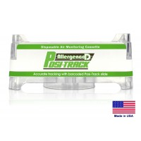 Allergenco-D Posi-Track Full Slide 24-Pack