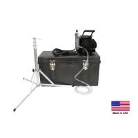 e-PRO HD ® IAQ Pump Kit