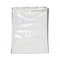 Zip-Bag 10 x 12 Clear 2ml 1000 ea.