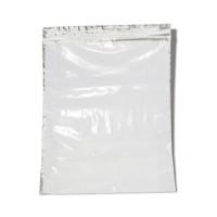Zip-Bag 10 x 12 Clear, 100/ea (2mL)