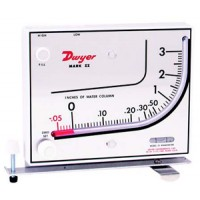 Dwyer Mark II Manometer Model 25