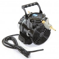 e-PRO HD 230V Pump w/ Locking Flow Valve and Tubing