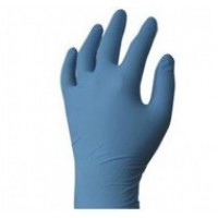 Nitrile Gloves, Non-latex, Powder free (XL)