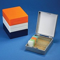 25 Slide Capacity Box
