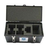 Heavy-Duty Carrying Case for 5 Air-One Pumps & Chargers