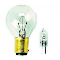 Bulb, Tungsten, 120 Volt, 30 Watt